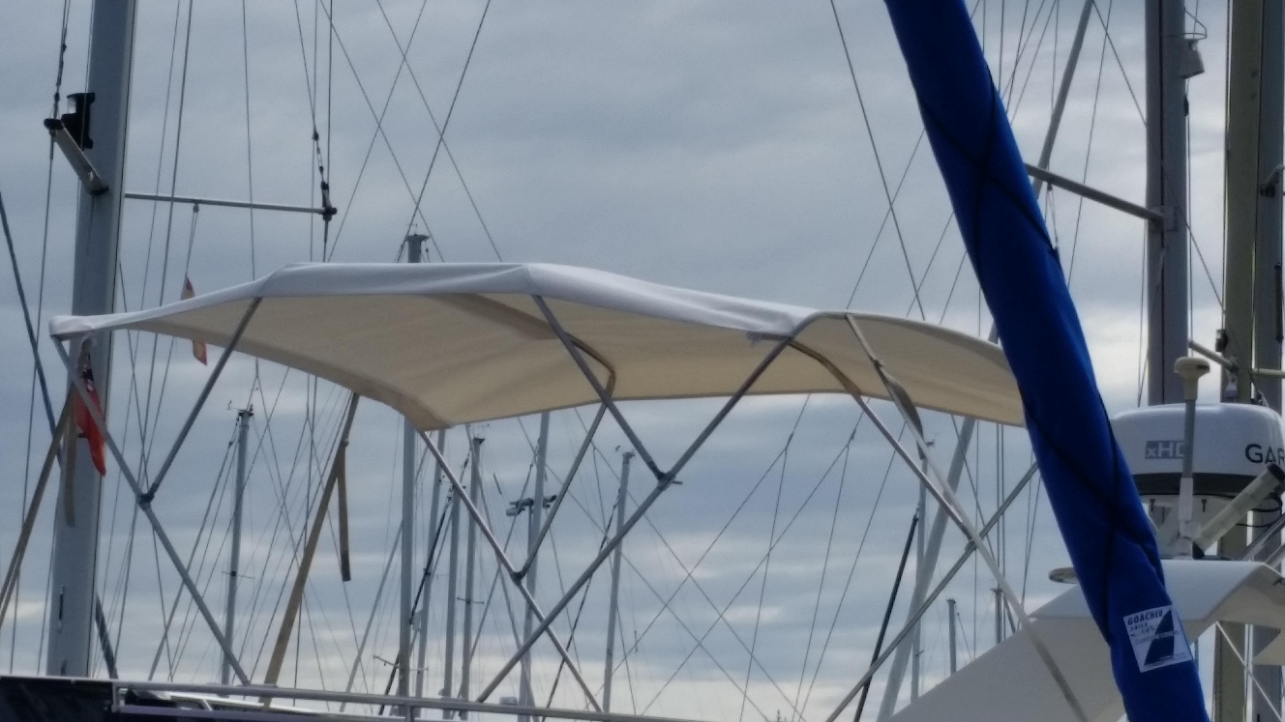Lona embarcaciones tapizado